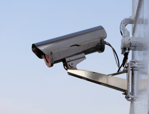 NERC Files for Approval of Physical Security Standard