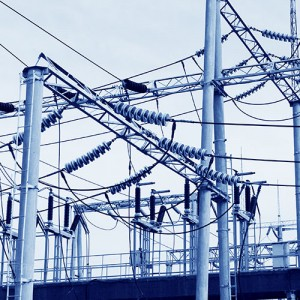 An image of a Utility Substation