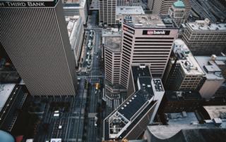 Financial Service Buildings