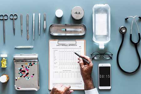 Healthcare – White Paper