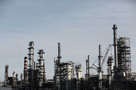 oil-and-gas Riskwatch