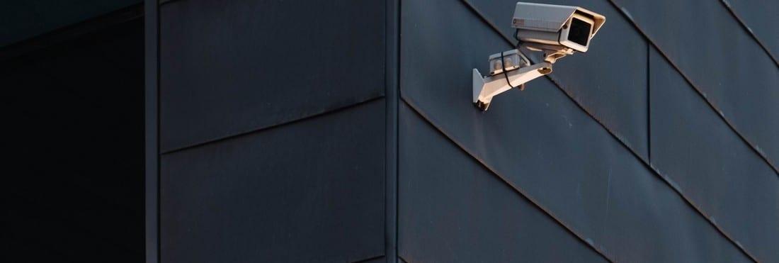 Third party facility security cameras.