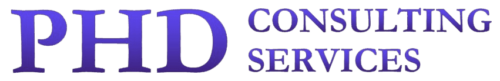 PHD Consulting Services logo