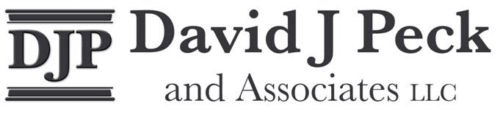 David J Peck and Associates logo