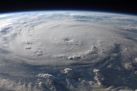 Business Planning for Hurricanes