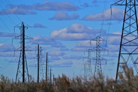 U.S. grid cybersecurity