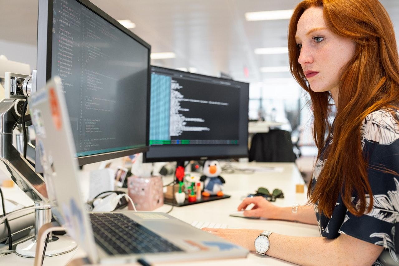 Insider threat stealing code