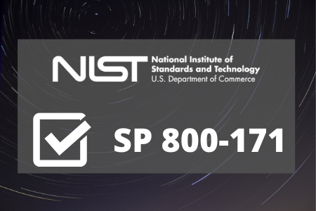 NIST SP 800-171