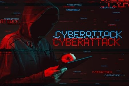 Ransomware Cyberattack Blog