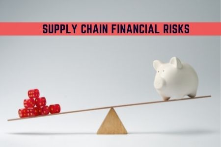 Financial Risks in Supply chains